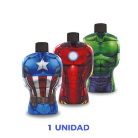 18418-SHAMPOO-2IN1-350ML-AVENGERS-BODY