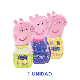 26562-SHAMPOO-350ML-PEPPA-PIG-2D