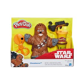 E1934AS00-PLAY-DOH-STAR-WARS-CHEWBACCA