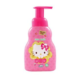 25069-JABON-LIQUIDO-300ML-HELLO-KITTY